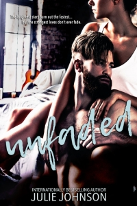 Unfaded (Faded Duet #2)