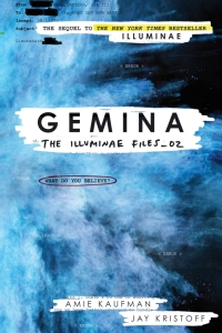 Gemina (The Illuminae Files_02)
