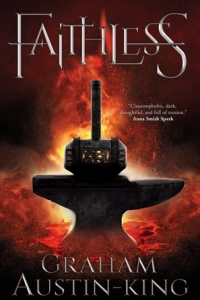 Faithless by Graham Austin King Book Review