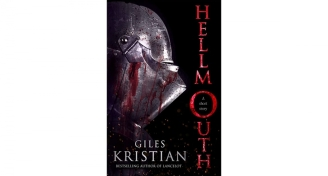 Hellmouth by Giles Kristian - Book Review