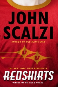 Redshirts by John Scalzi - Book Review
