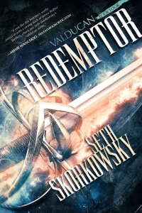 Redemptor (Valducan #4) by Seth Skorkowsky Book Review