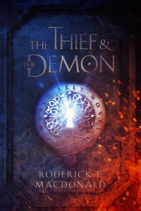Interview with SPFBO Author Roderick T. Macdonald