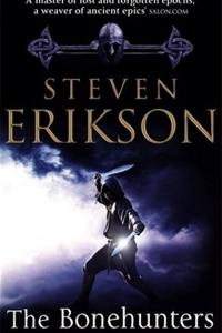 The Bonehunters (Malazan Book of the Fallen, #6)