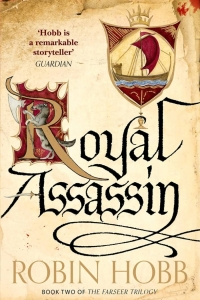 Royal Assassin (Farseer Trilogy #2)