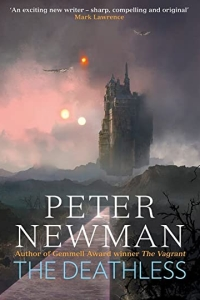 The Deathless by Peter Newman