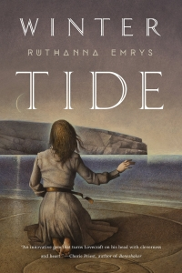 Winter Tide (The Innsmouth Legacy #1)