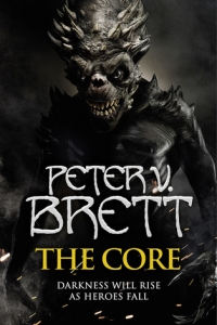 The Core (Demon Cycle #5)