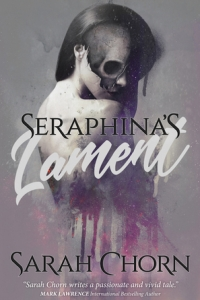 Seraphina's Lament (The Bloodlands #1)