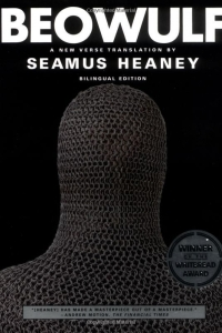 Beowulf translation by Seamus Heaney - Book Review