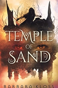 Temple of Sand (The Gods of Men #2) by Barbara Kloss - book review