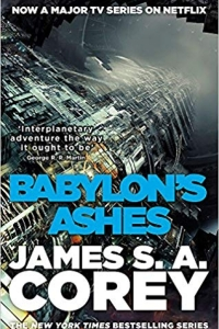 Babylon's Ashes (The Expanse #6) by James S.A. Corey Book Review