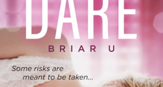 The Dare (Briar U #4) by Elle Kennedy - Book Review