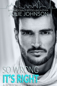 So Wrong It's Right (Boston Love #5)
