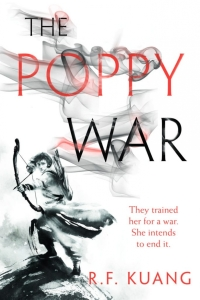 The Poppy War (The Poppy War #1) by R.F. Kuang - Book Review