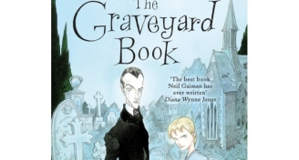 The Graveyard Book by Neil Gaiman - Book Review