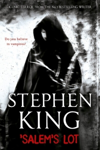 'Salem's Lot by Stephen King - Book Review