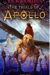 The Dark Prophecy (Trials of Apollo #2)