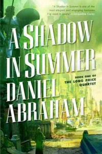 A Shadow in Summer (Long Price Quartet #1)