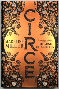Circe by Madeline Miller - Book Review