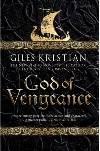 God of Vengeance (The Rise of Sigurd #1) by Giles Kristian