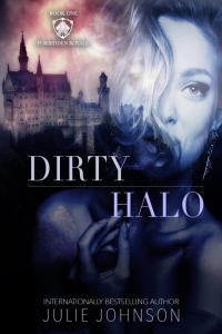 Dirty Halo (Forbidden Royals Trilogy #1)