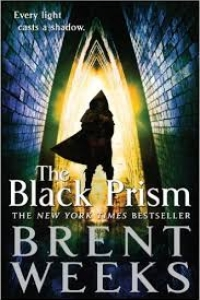 The Black Prism (Lightbringer #1)