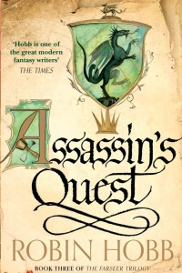 Assassin's Quest (Farseer Trilogy #3)