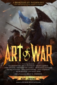 Art of War by Various Authors - Book Review