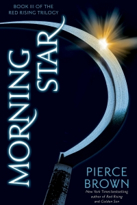 Morning Star (Red Rising Trilogy #3)