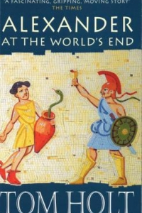 Alexander at the World's End by Tom Holt - Book Review