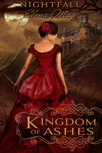 Kingdom of Ashes (Nightfall, #1)
