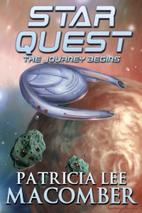 Star Quest: The Journey Begins (Star Quest #1) by Patricia Lee Macomber Book Review