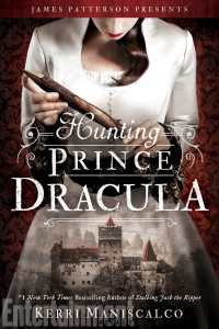 Hunting Prince Dracula (Stalking Jack the Ripper #2)