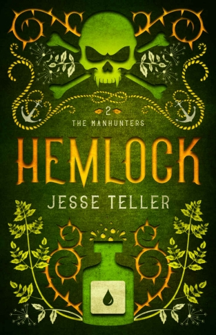 Hemlock (The Manhunters #2)