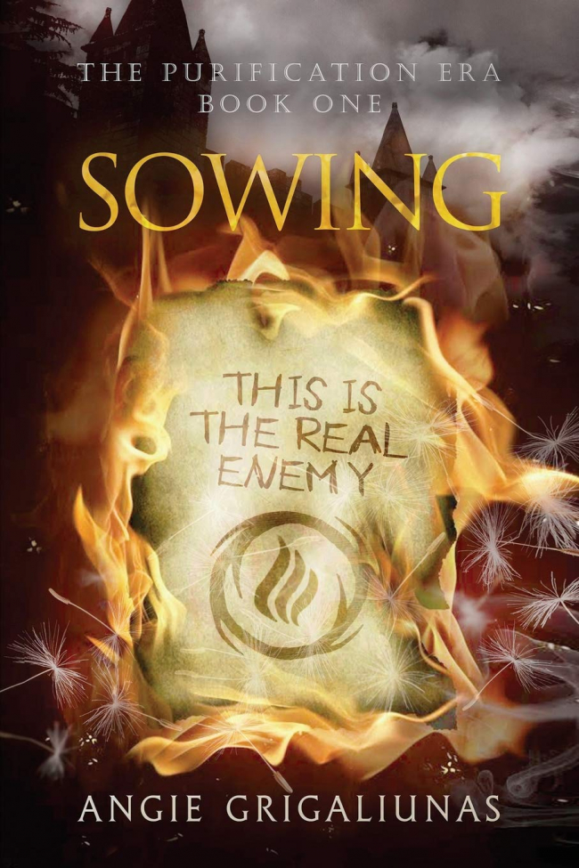 Sowing (The Purification Era #1)