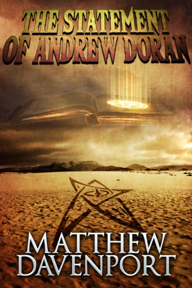 The Statement of Andrew Doran (Andrew Doran #1)