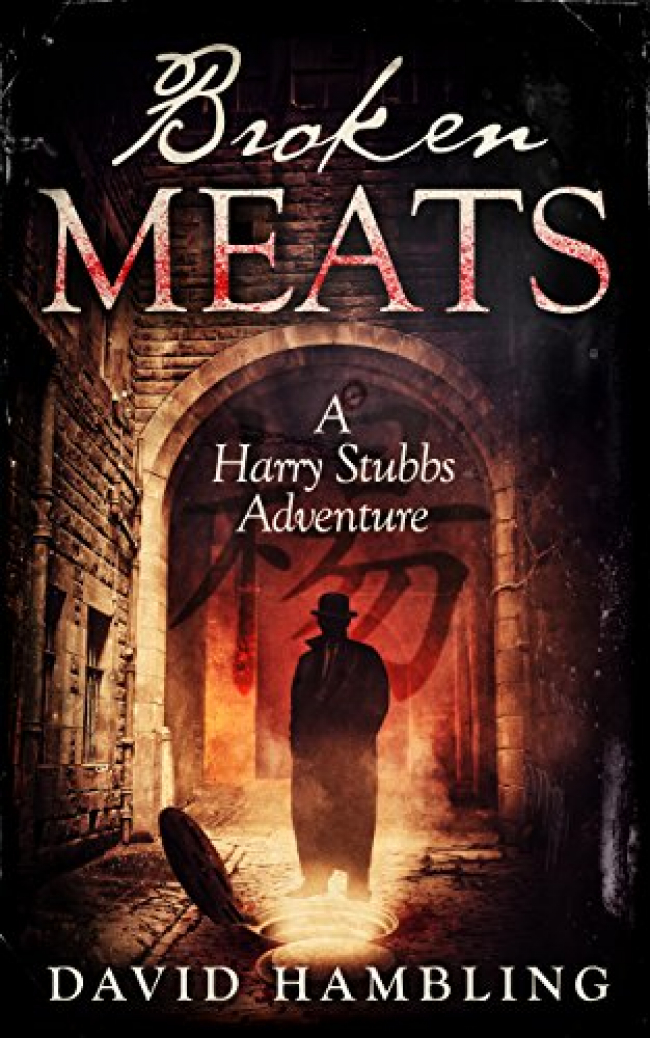 Broken Meats (Harry Stubbs #2)