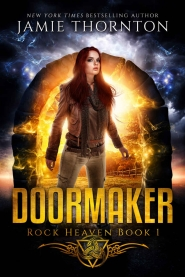 Doormaker (Rock Heaven #1)