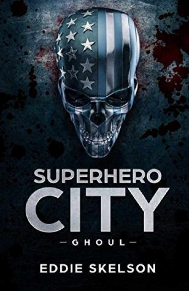 Superhero City: Ghoul