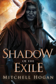 Shadow of the Exile ( The Infernal Guardian Book 1 )