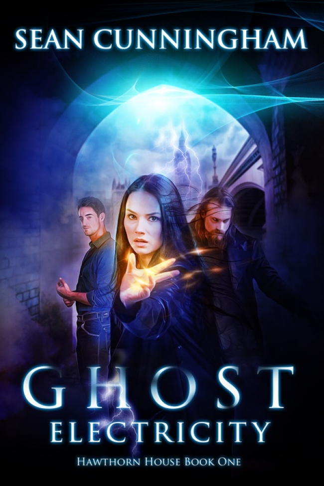 Ghost Electricity (Hawthorn House #1)