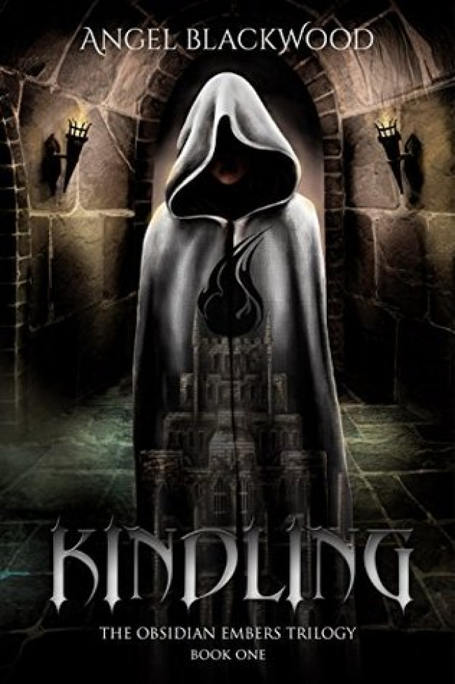 Kindling (The Obsidian Embers #1)