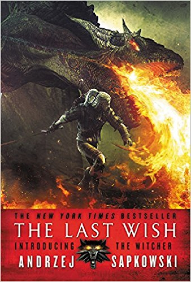 The Last Wish (The Witcher #1)
