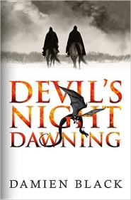 Devil's Night Dawning (Broken Stone Chronicle #1)