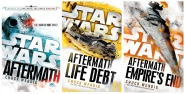 Star Wars: Aftermath Trilogy Review