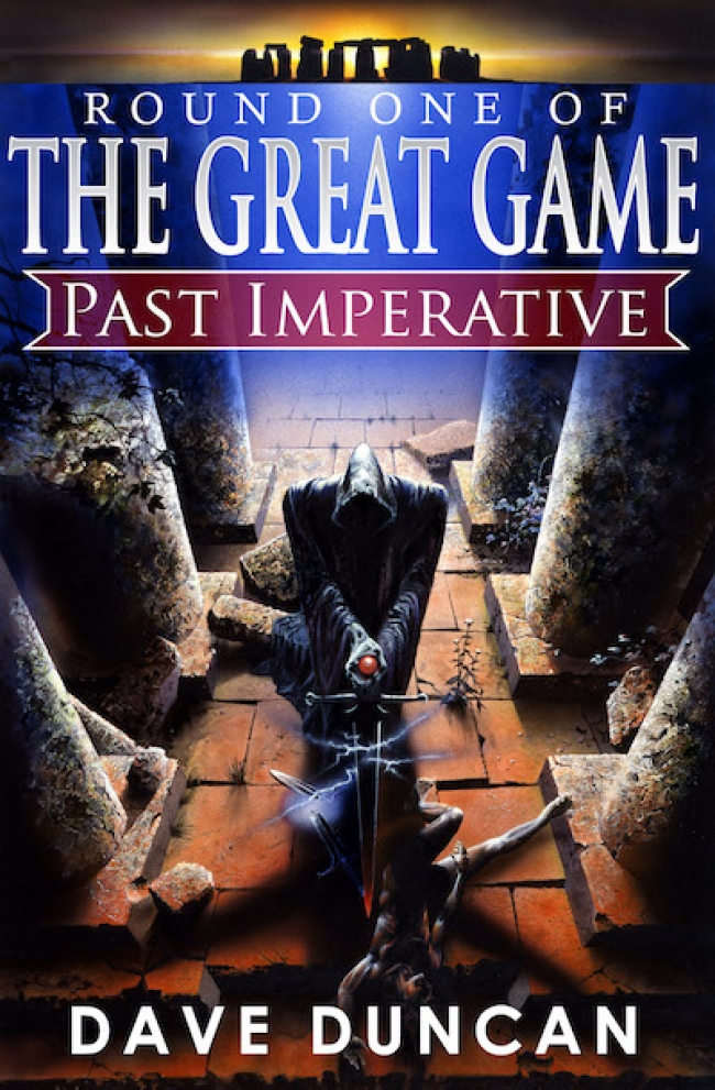 The Great Game (trilogy)