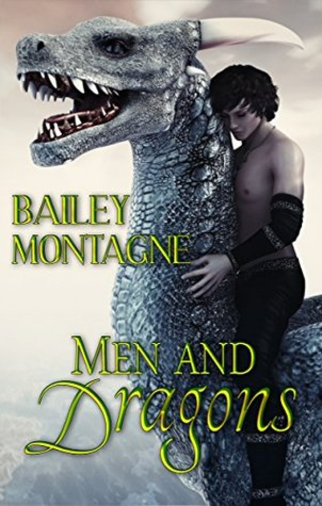 Men And Dragons