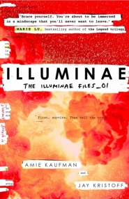Illuminae (The Illuminae Files_01)