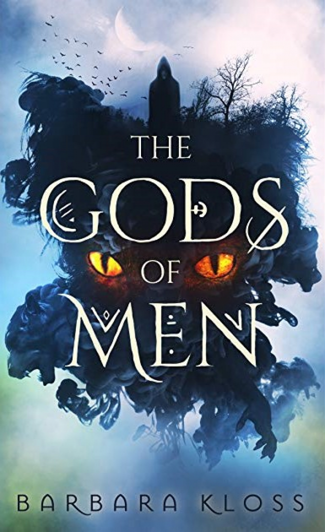 The Gods of Men (Gods of Men #1) by Barbara Kloss